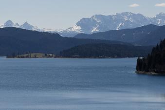 Dresdner leblos aus See in Bayern geborgen