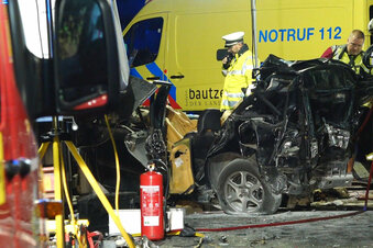 Unfälle auf der A4: Die tödliche Gefahr am Stauende