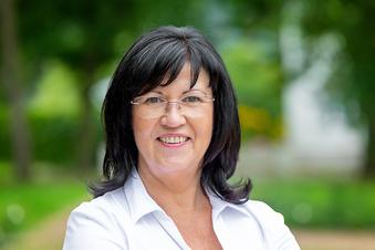Christine Herntier bleibt Stadt-Chefin