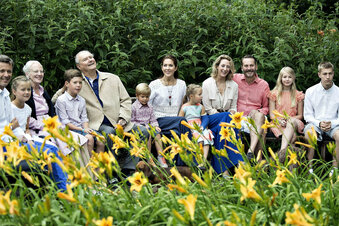 Wo Europas Royals Urlaub machen