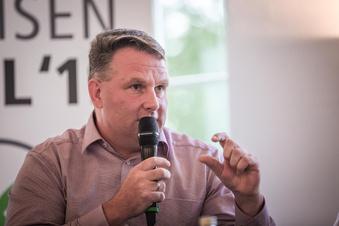 Das sagt Dresdens CDU-Chef nach der Wahl