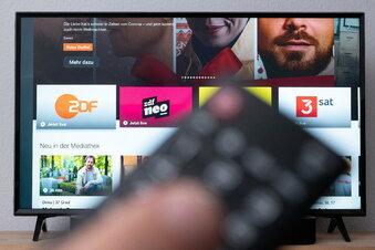 """Rundfunkstreit: Wie weiter mit dem """"Westfernsehen""""?"""
