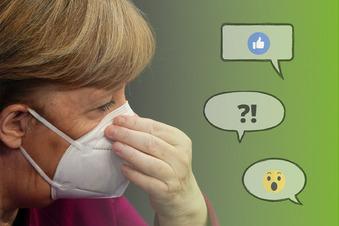 Das sagen die Sachsen zu Merkels Entschuldigung