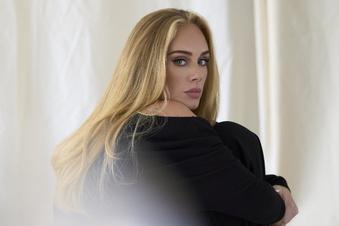 """Adeles neue Single """"Easy On Me"""" ist da"""