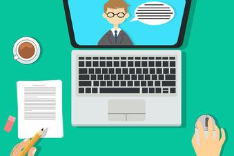 Online-Fernstudium: moderne Variante der Weiterbildung