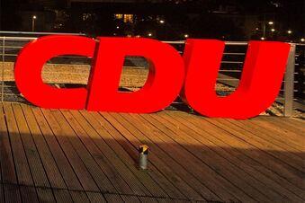 CDU kürt Kandidaten für Landtagswahl