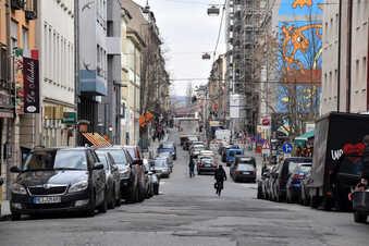 Wird die autofreie Neustadt zur Dauerlösung?