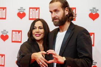 Simone Thomalla und Silvio Heinevetter sind getrennt