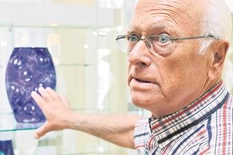 Mit Bleikristall zu Weltruhm