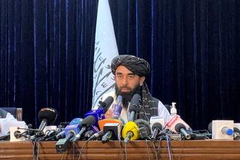 Taliban garantieren Amnestie für Ortskräfte