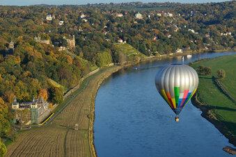 Der letzte Ballonfahrer aus Leidenschaft