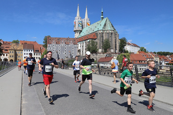 Europamarathon speckt ab