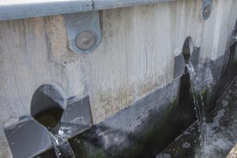 Abwasser-Rebellen geben nicht auf