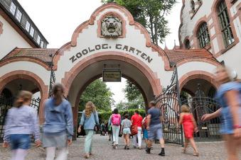 Zoo-Ausbau in Leipzig wird deutlich teurer