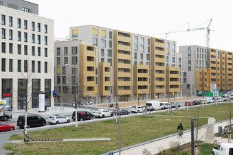 Wie teuer Wohnen in Dresden 2021 werden darf