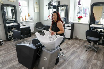 Hilferuf einer Friseurmeisterin