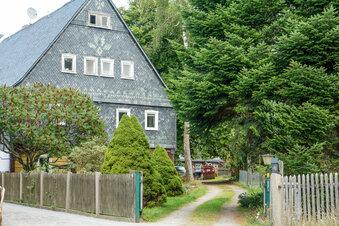 Rechter Treff: Kauft die Gemeinde das Haus?