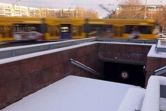 Neustädter Tunnel spaltet den Stadtrat