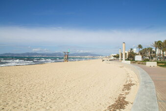 Tui plant Mallorca-Start zu Ostern