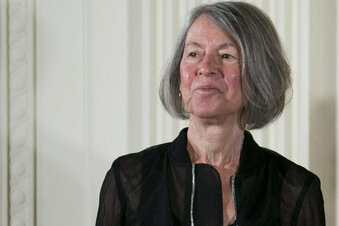 Louise Glück erhält Literaturnobelpreis