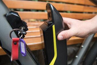 So bleibt das E-Bike im Winter fit