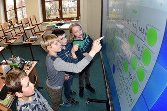 So werden die Schulen digitaler