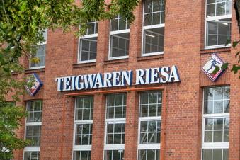 Einigung im Riesaer Teigwaren-Streit