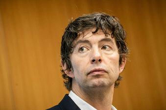 Drosten erhält Bundesverdienstorden