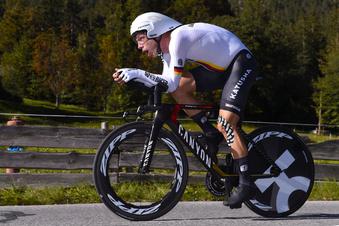Wie die Lausitz die Rad-Meisterschaft rettet