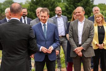Sachsens Regierung fehlen vier Milliarden Euro