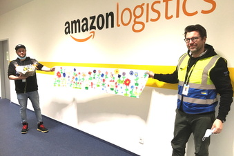 Neuer Standortleiter bei Amazon