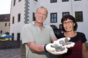 Sensationsfund in Lauenstein