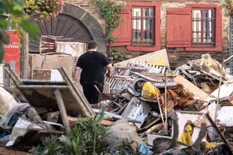 Löbauer und Görlitzer helfen im Katastrophengebiet