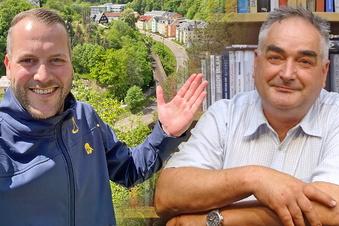 Glashütte: Forum zur Bürgermeisterwahl am Mittwoch