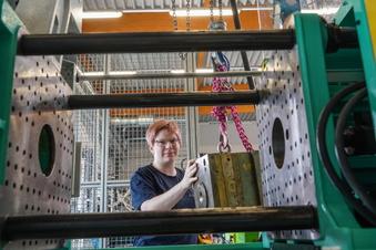 Oberlausitz: Kunststoffbranche sucht Nachwuchs