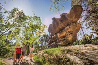 Klappt die Tourismus-Werbung fürs Zittauer Gebirge?