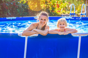 Tipps rund um den Pool