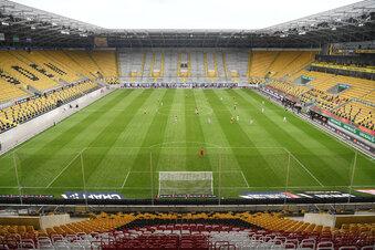 Was Dresden ein Abstieg von Dynamo kosten würde