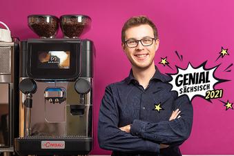 Der Mann, der das Kaffeetrinken neu erfindet