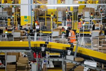 Amazon: Streik bis Weihnachten