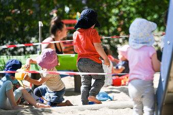 Sind Kinder ansteckend wie Erwachsene?