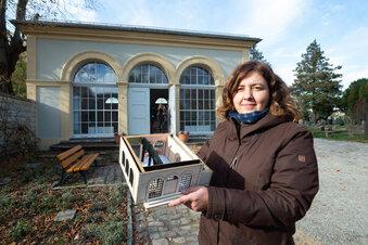 Johannstadt: Von der Leichenhalle zum Café