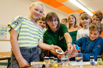 Neukirch: Neustart im Naturschutzzentrum