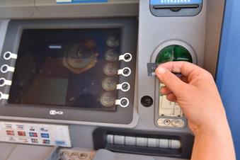 Gebührenfalle Geldautomat in Tschechien
