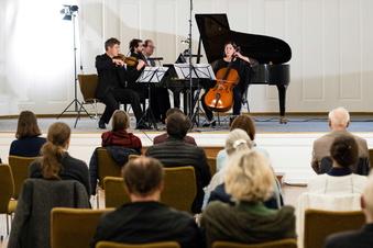 """Schlesisches Musikfest: """"Ein Anfang ist gemacht!"""""""