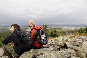 Ist der schönste Wanderweg im Osterzgebirge?