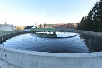 Dippoldiswalde löst Abwasserbetrieb auf