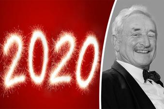 Lassen Sie uns über 2020 reden, Herr Güttler