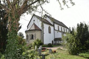 Das Geheimnis der Nikolaikirche