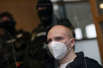 Halle-Attentäter leugnet Holocaust vor Gericht